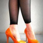 lady victor orange